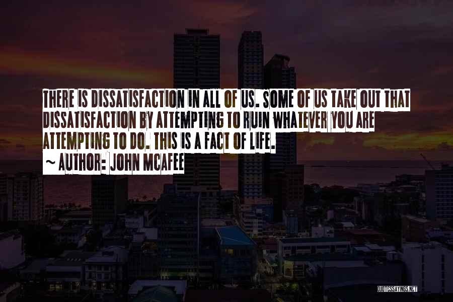 John McAfee Quotes 615847