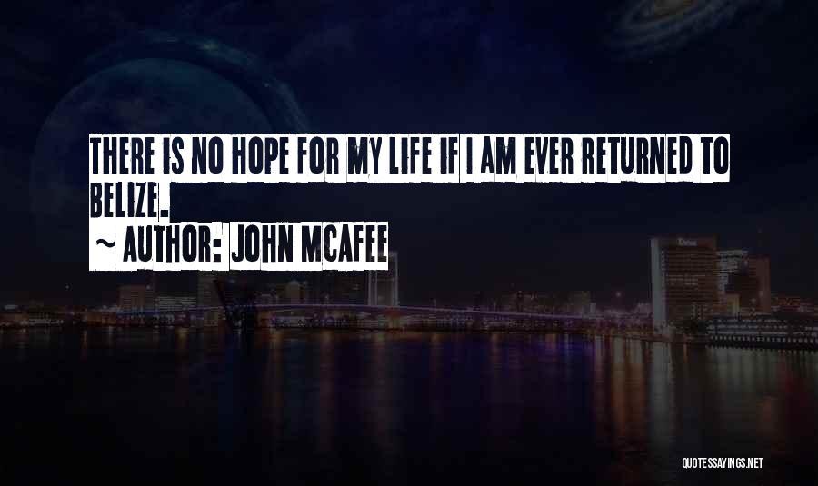 John McAfee Quotes 622975