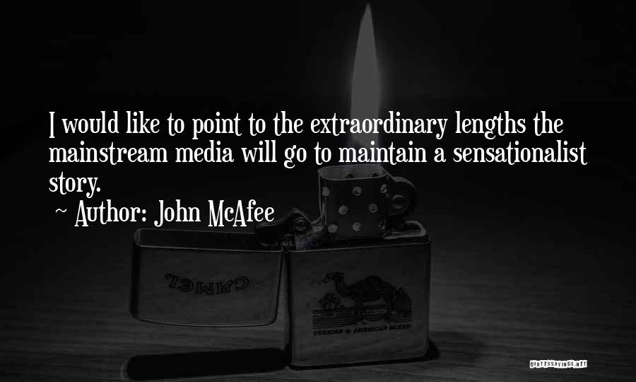 John McAfee Quotes 665753