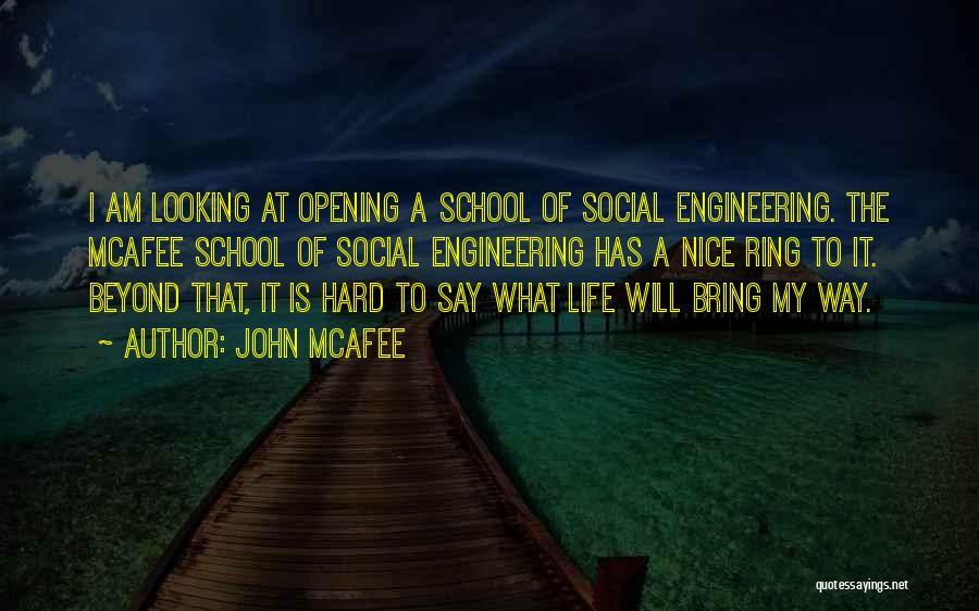 John McAfee Quotes 789624