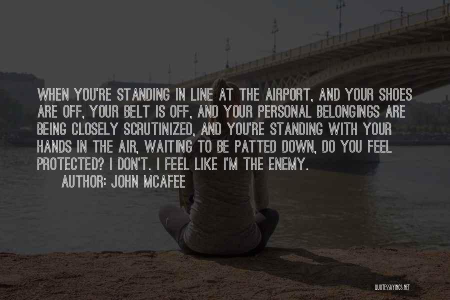 John McAfee Quotes 803569