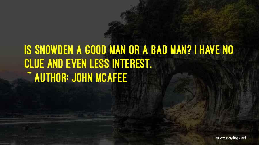 John McAfee Quotes 85828
