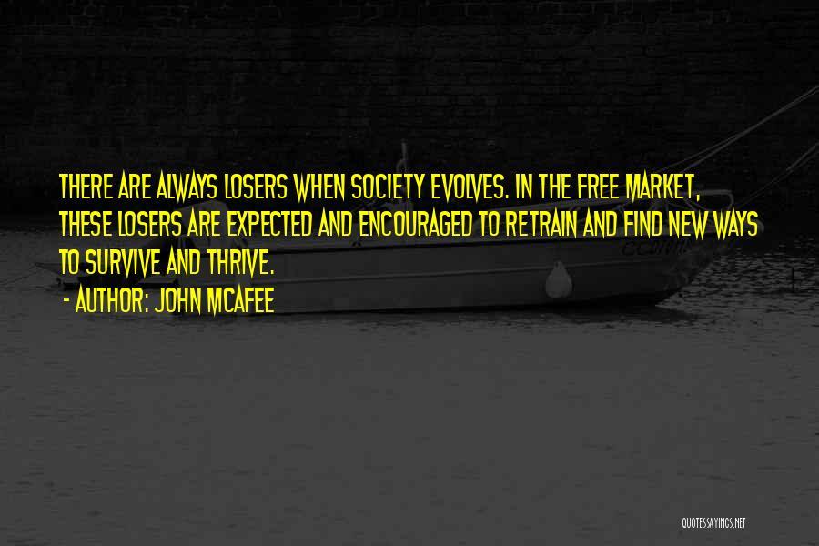 John McAfee Quotes 874534