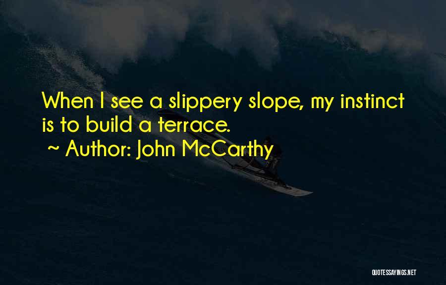 John McCarthy Quotes 1054817