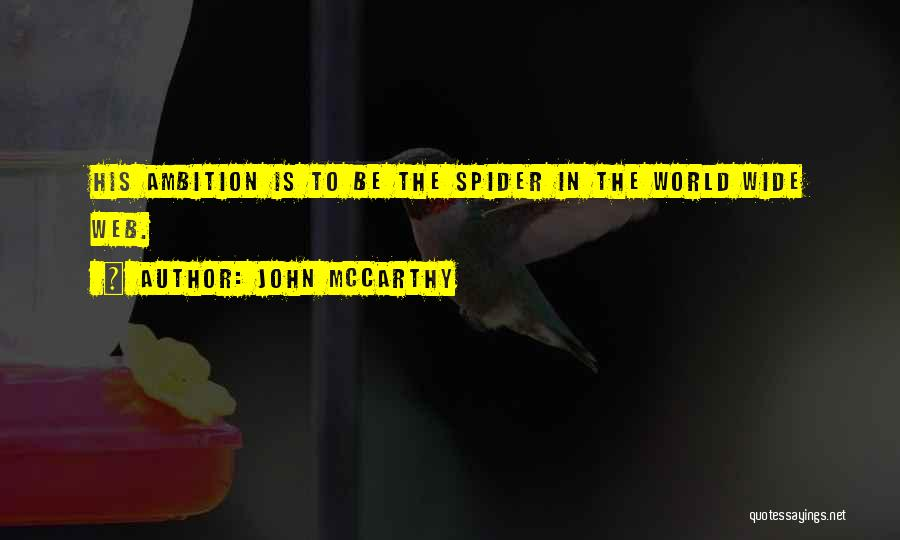 John McCarthy Quotes 1245319