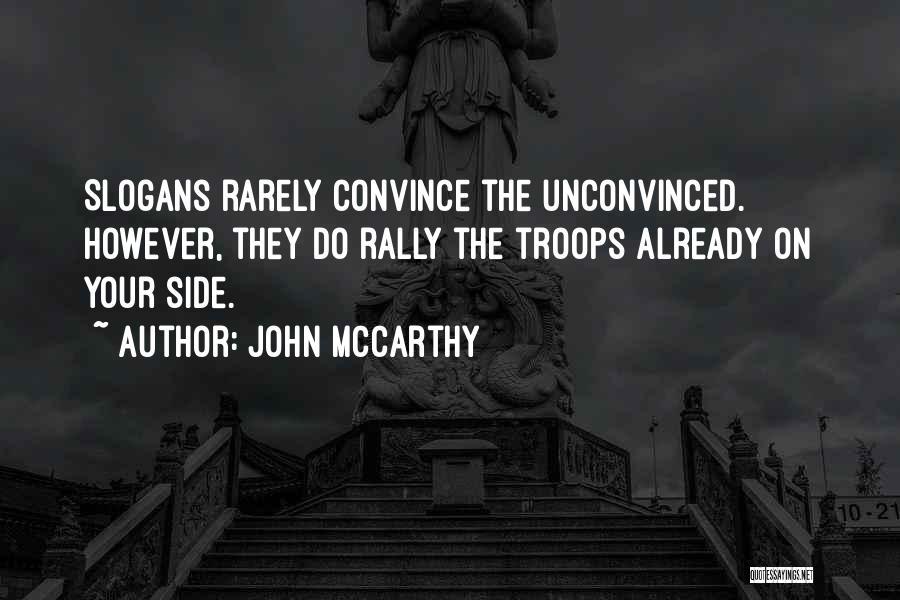 John McCarthy Quotes 1306614