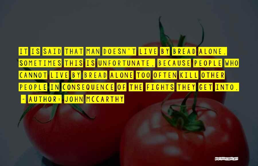 John McCarthy Quotes 157801