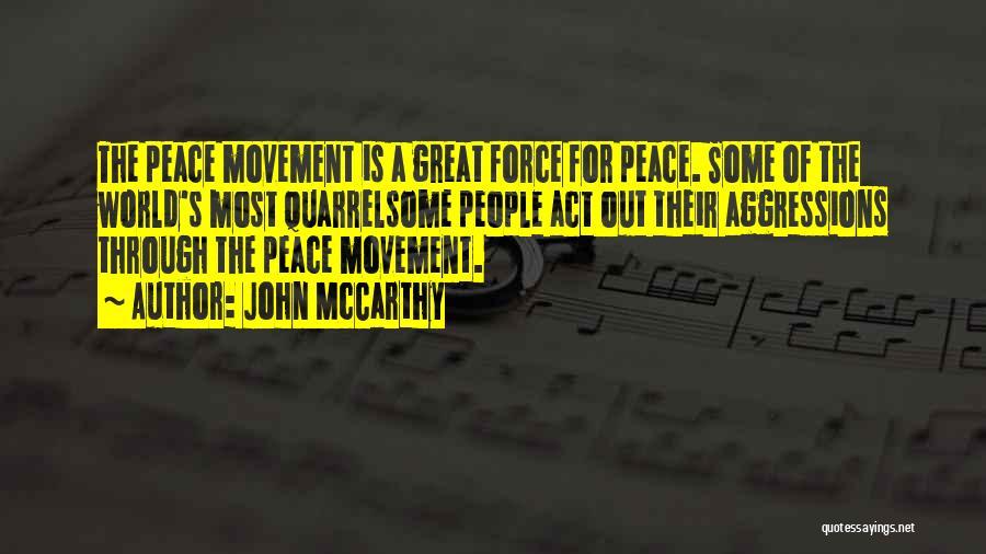 John McCarthy Quotes 1654193