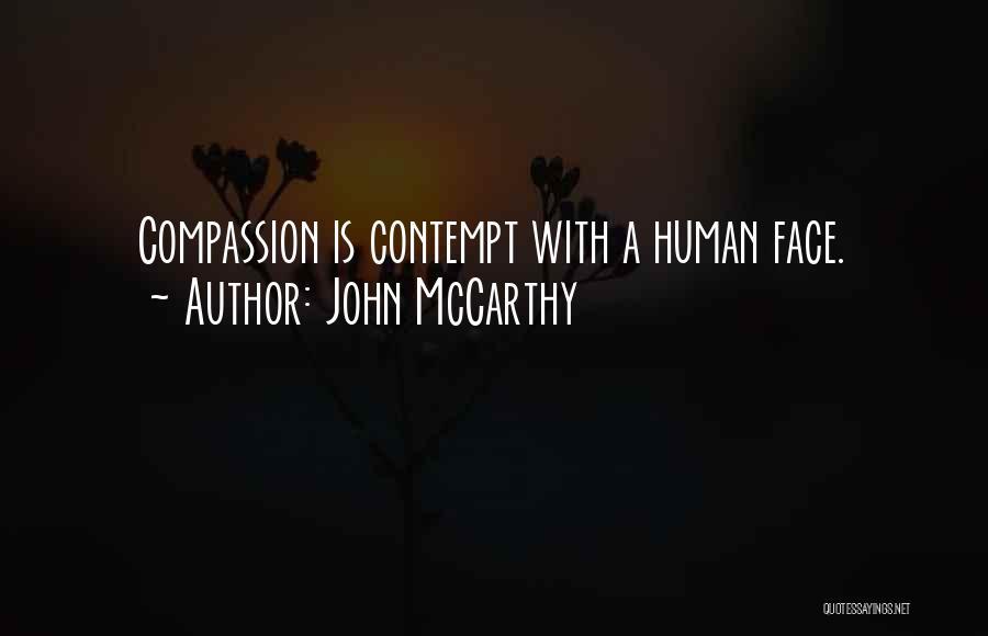 John McCarthy Quotes 171180