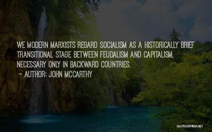John McCarthy Quotes 1911766