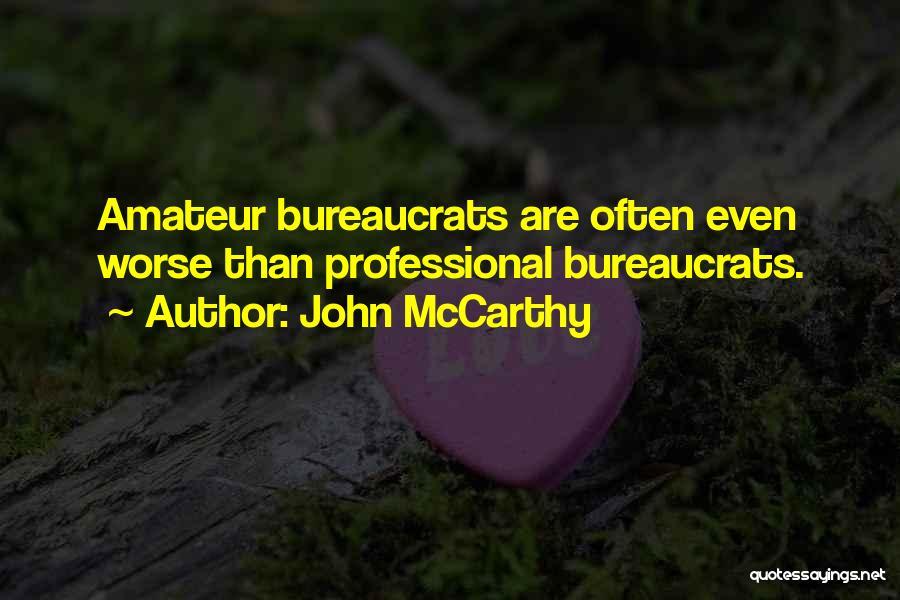 John McCarthy Quotes 1922443
