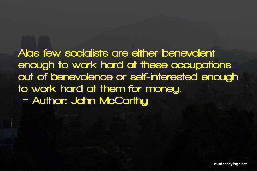 John McCarthy Quotes 2233893