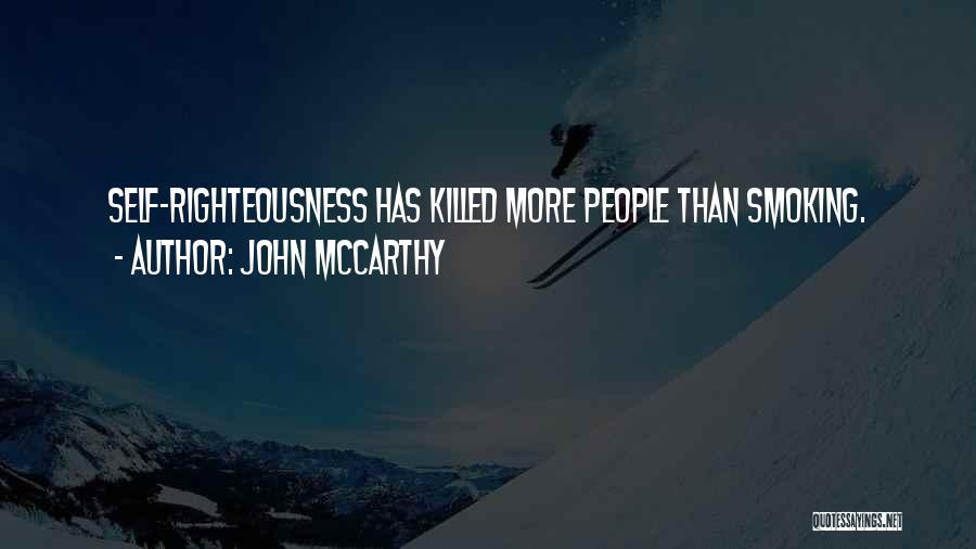 John McCarthy Quotes 226328