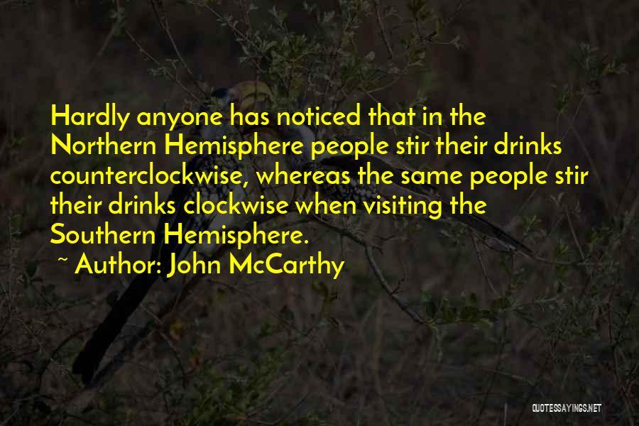 John McCarthy Quotes 275725