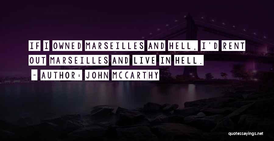 John McCarthy Quotes 284454