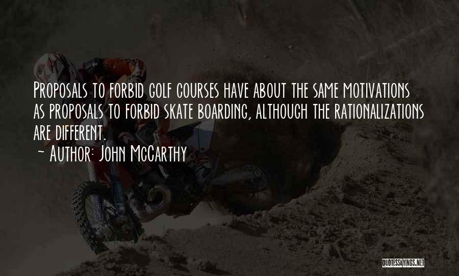 John McCarthy Quotes 332360