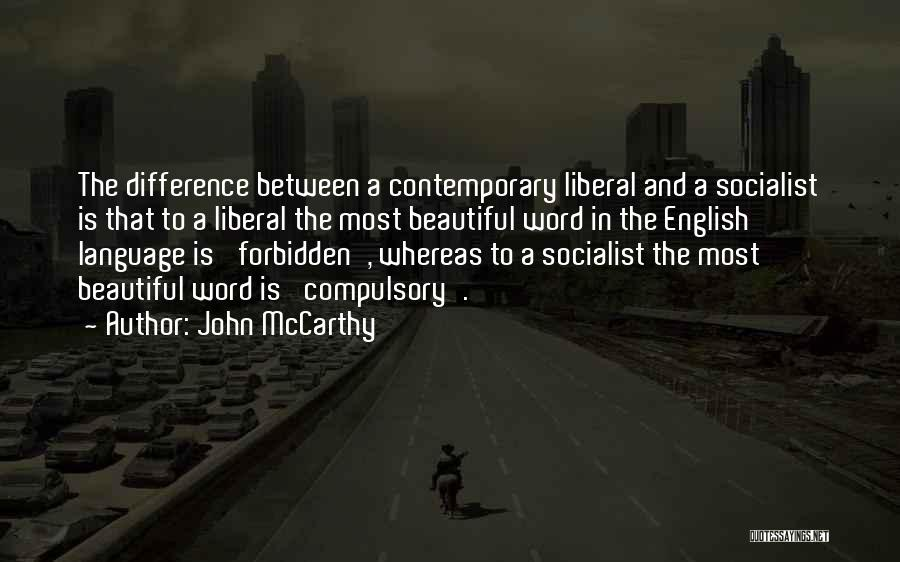 John McCarthy Quotes 334728