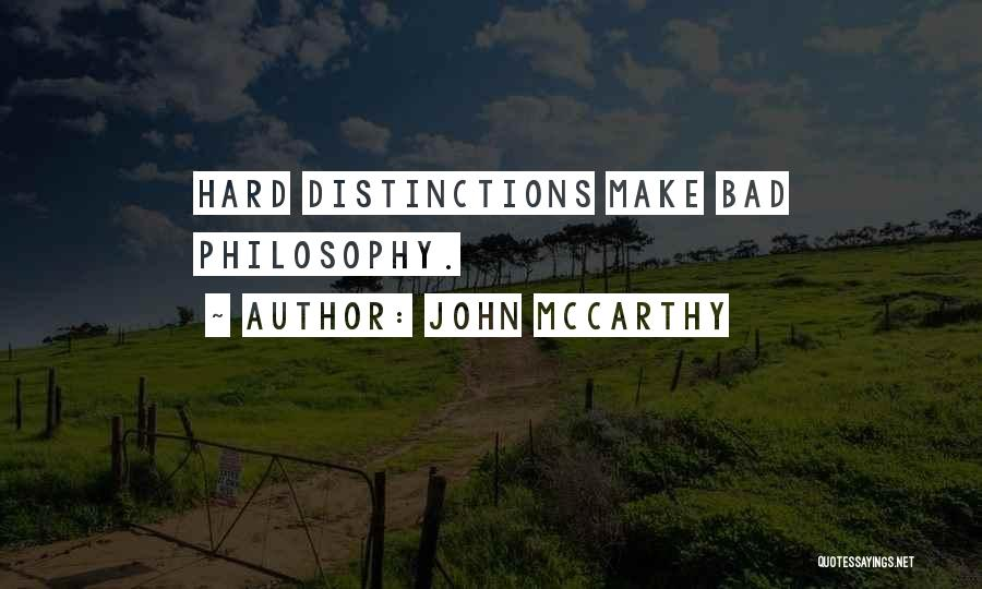 John McCarthy Quotes 376048