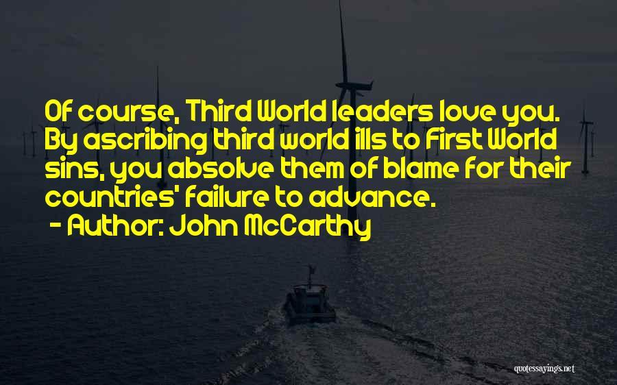 John McCarthy Quotes 418325