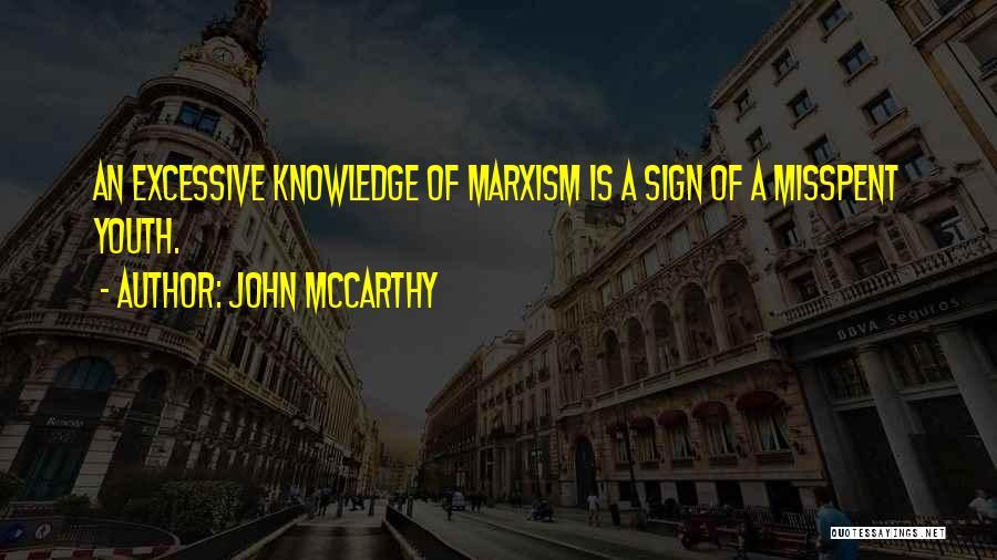 John McCarthy Quotes 596345