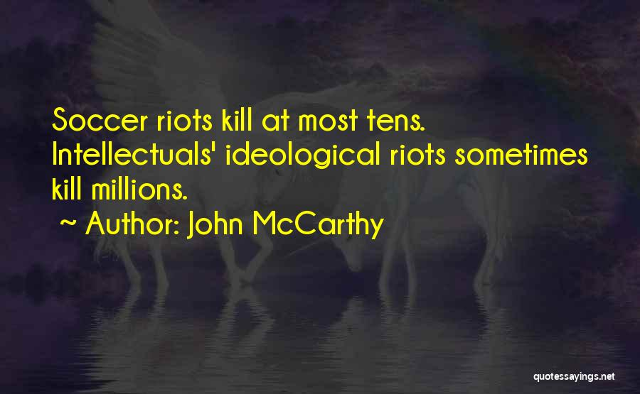 John McCarthy Quotes 604473