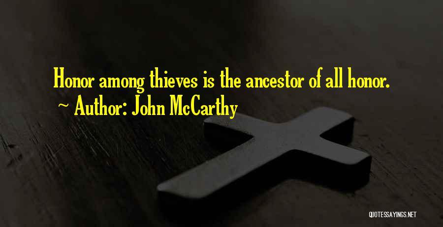 John McCarthy Quotes 796461