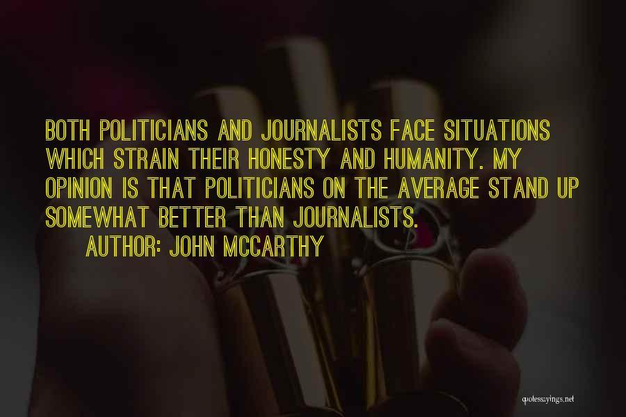 John McCarthy Quotes 886551