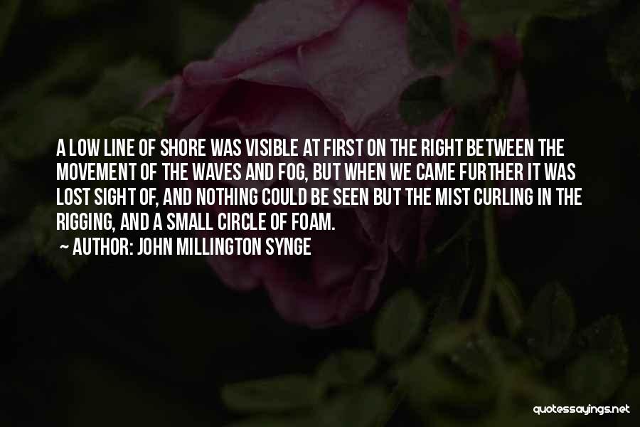 John Millington Synge Quotes 1495526