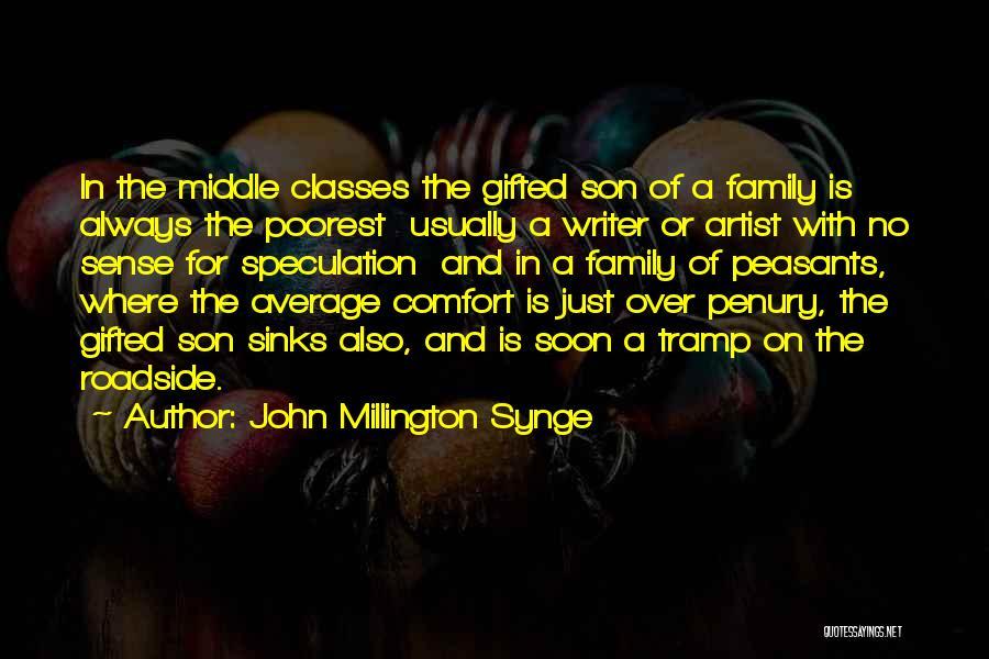 John Millington Synge Quotes 1545685