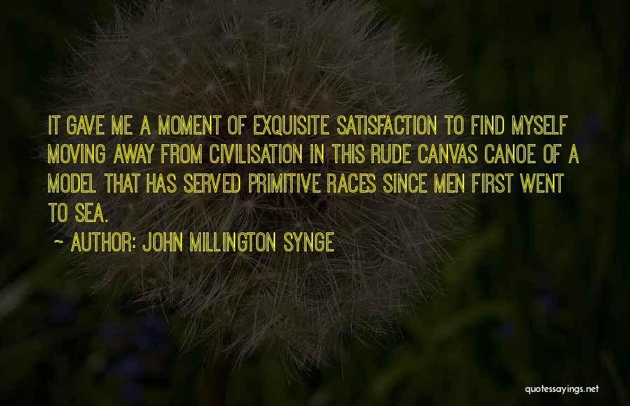 John Millington Synge Quotes 1681789