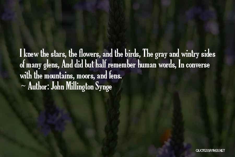 John Millington Synge Quotes 1725534
