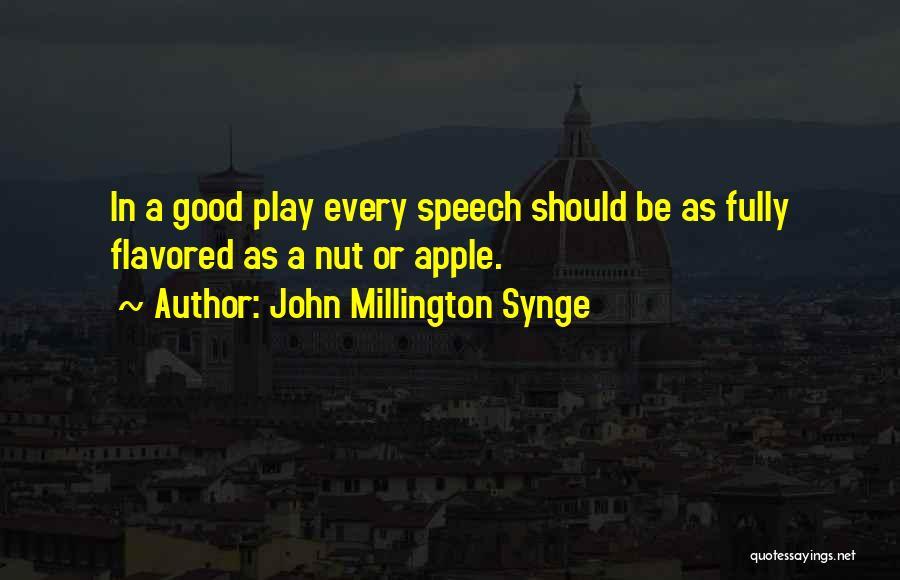 John Millington Synge Quotes 1760127