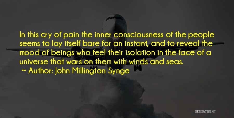 John Millington Synge Quotes 1940723