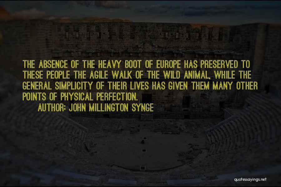 John Millington Synge Quotes 2111061