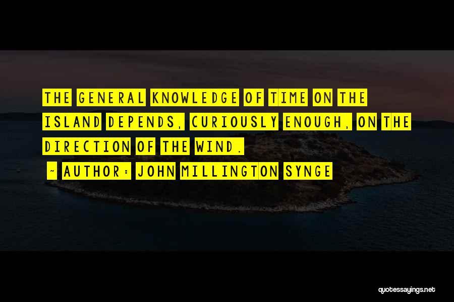 John Millington Synge Quotes 594119