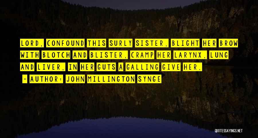 John Millington Synge Quotes 658111