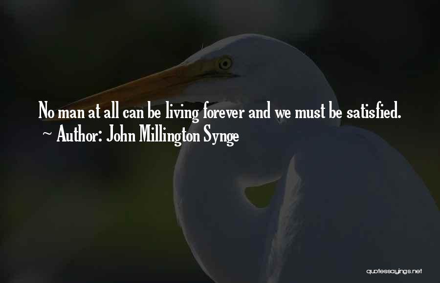 John Millington Synge Quotes 747852
