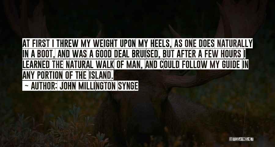 John Millington Synge Quotes 899670