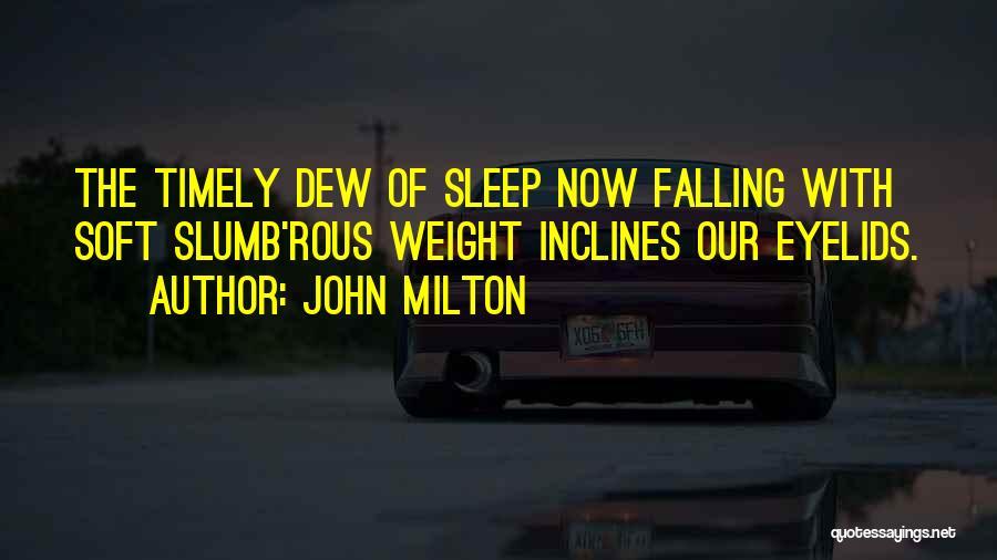 John Milton Quotes 1090922