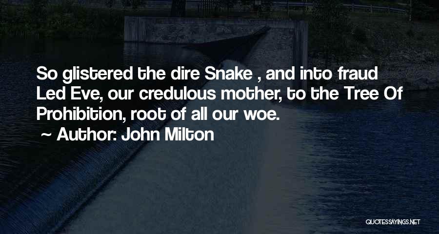 John Milton Quotes 1171631