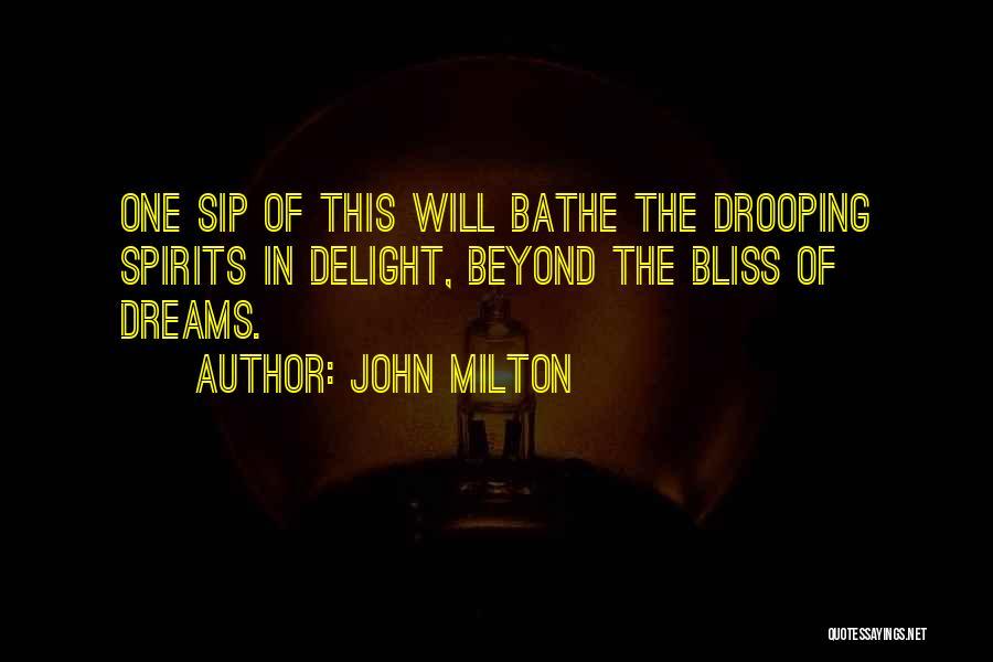 John Milton Quotes 1259562