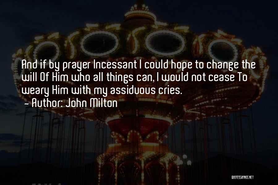 John Milton Quotes 1271833