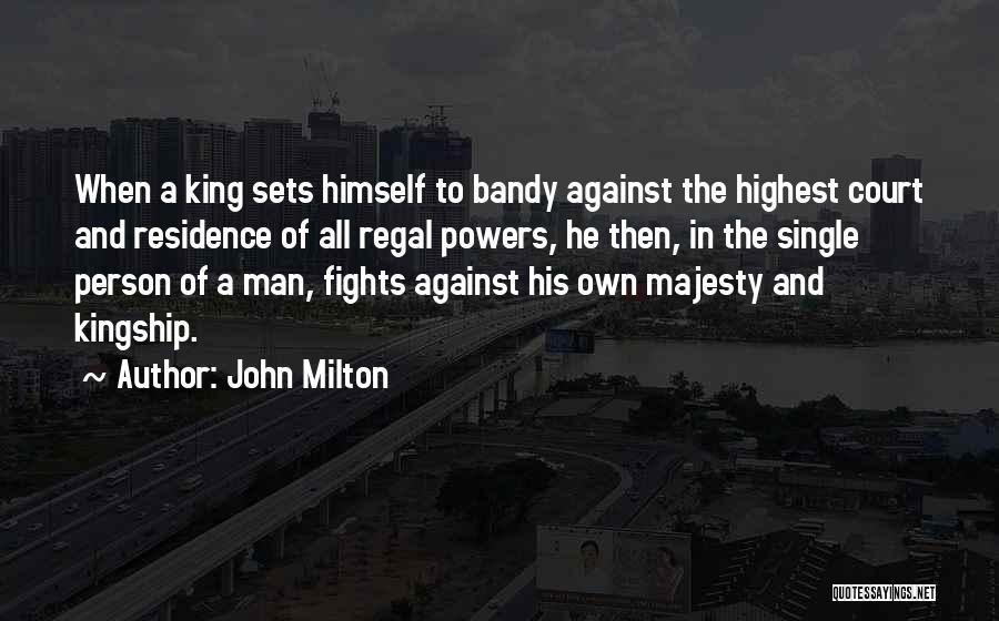 John Milton Quotes 1346323