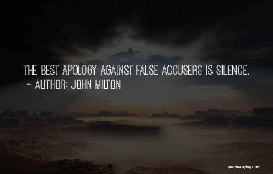John Milton Quotes 1389069