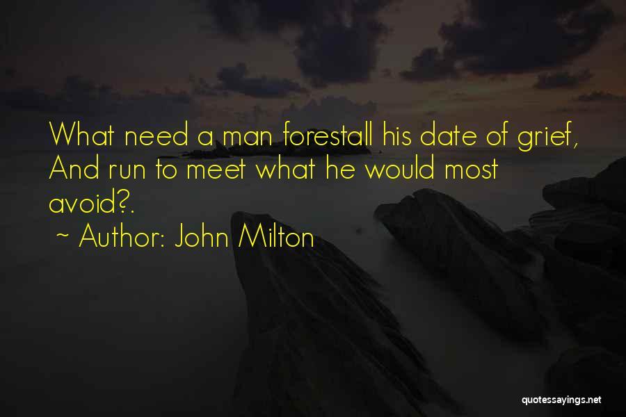 John Milton Quotes 139962