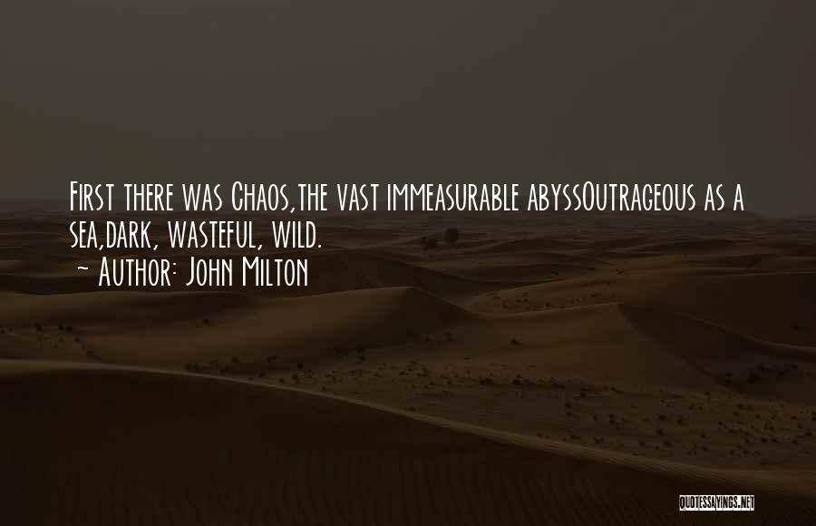John Milton Quotes 1547005