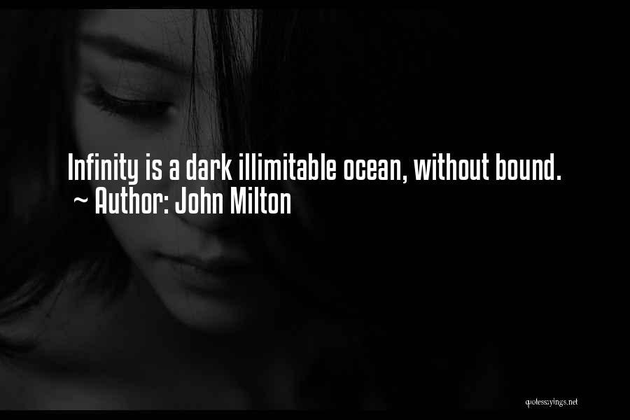 John Milton Quotes 1775865