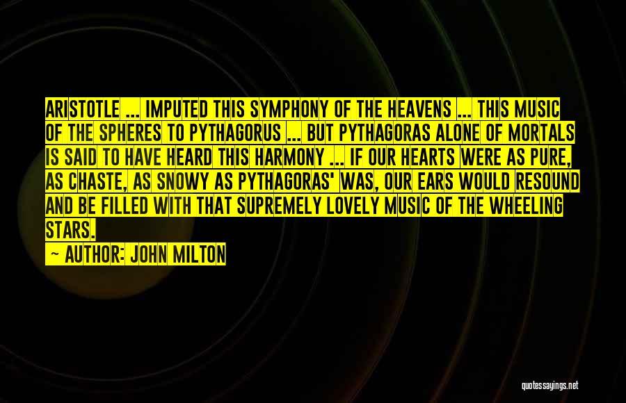 John Milton Quotes 189398