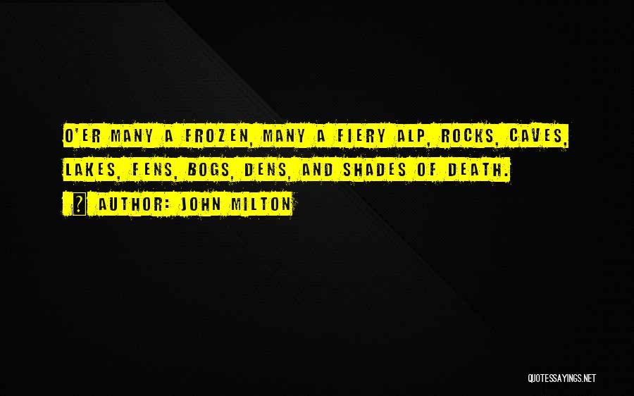 John Milton Quotes 2049844