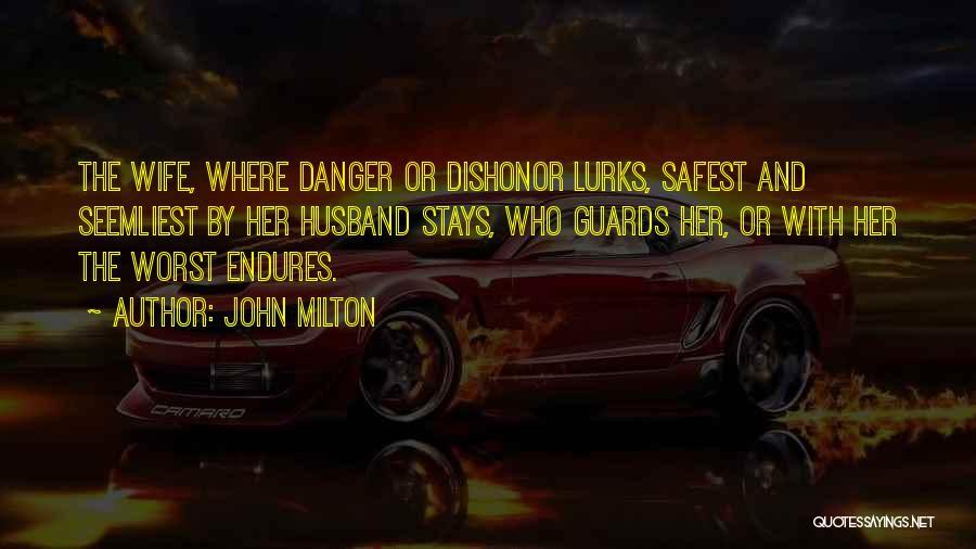 John Milton Quotes 2082962